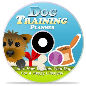 Dog Training Planner CD